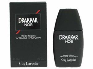 Drakkar Noir perfume for Men