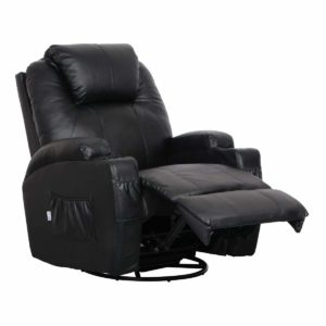 Esbright Maasage Best recliner for bad back