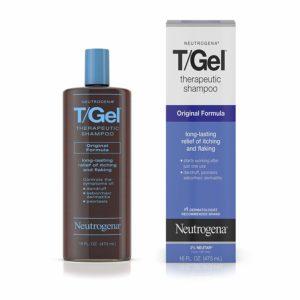 Neutrogena Therapeutic Shampoo