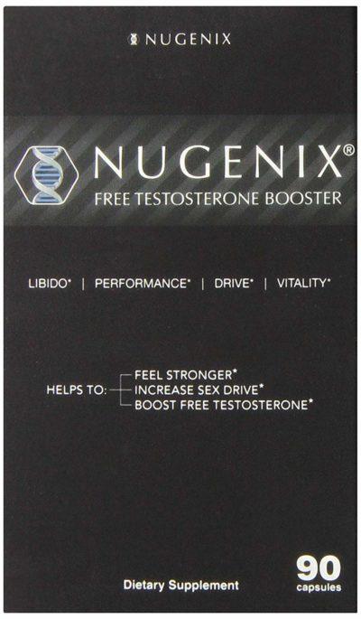 Nugenix supplement reviews