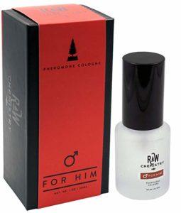 Pheromones For Men Pheromone Cologne