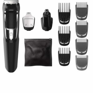 Philips Norelco Multi Groomer MG3750