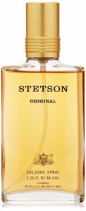 Stetson Original Cologne Spray For Men By Stetson 2.25 Fluid Ounce