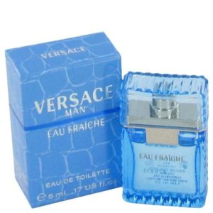 Versace Man Eau De Fraiche By Gianni Versace