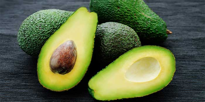 Avocados for increasing libido