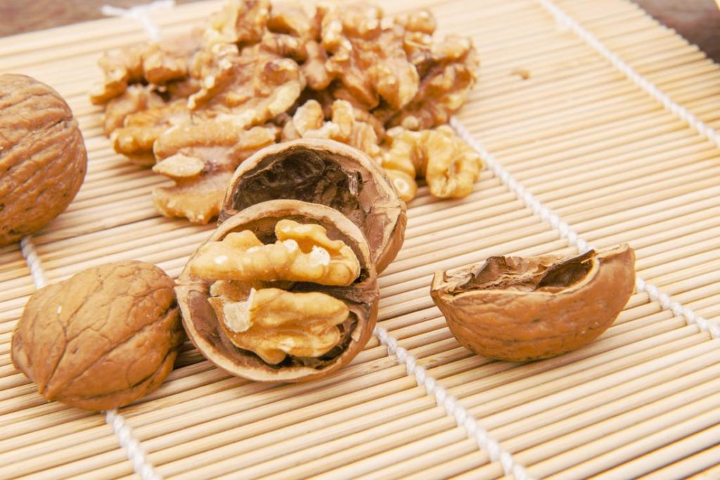 walnuts to increase libido