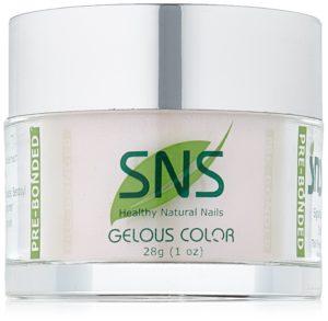 SNS Nails Dipping Powder No Liquid, No Primer, No UV Light - 56