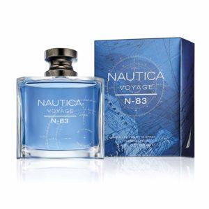Nautica Voyage Eau De Toilette Spray