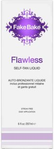 fake bake flawless self tanning lotion