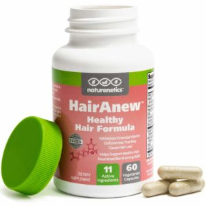 Hairanew hair formula