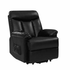 Best recliners for sleeping after shoulder surgery - Domesis renu power lift recliner
