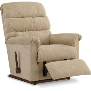 La-Z-Boy Anderson Recliner for sleeping after shoulder surgery