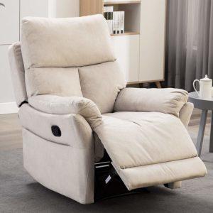 ANJ Recliner living room chair for back pain