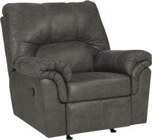 Best recliners for pregnant and breastfeeding women - Ashley furniture upholstered rocker recliner