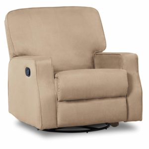 Delta Children Gliding Recliner