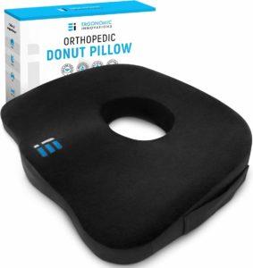 Ergonomic Innovations Orthopedic Donut Pillow