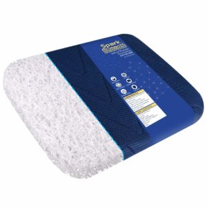 Seat cushion for tailbone pain relief