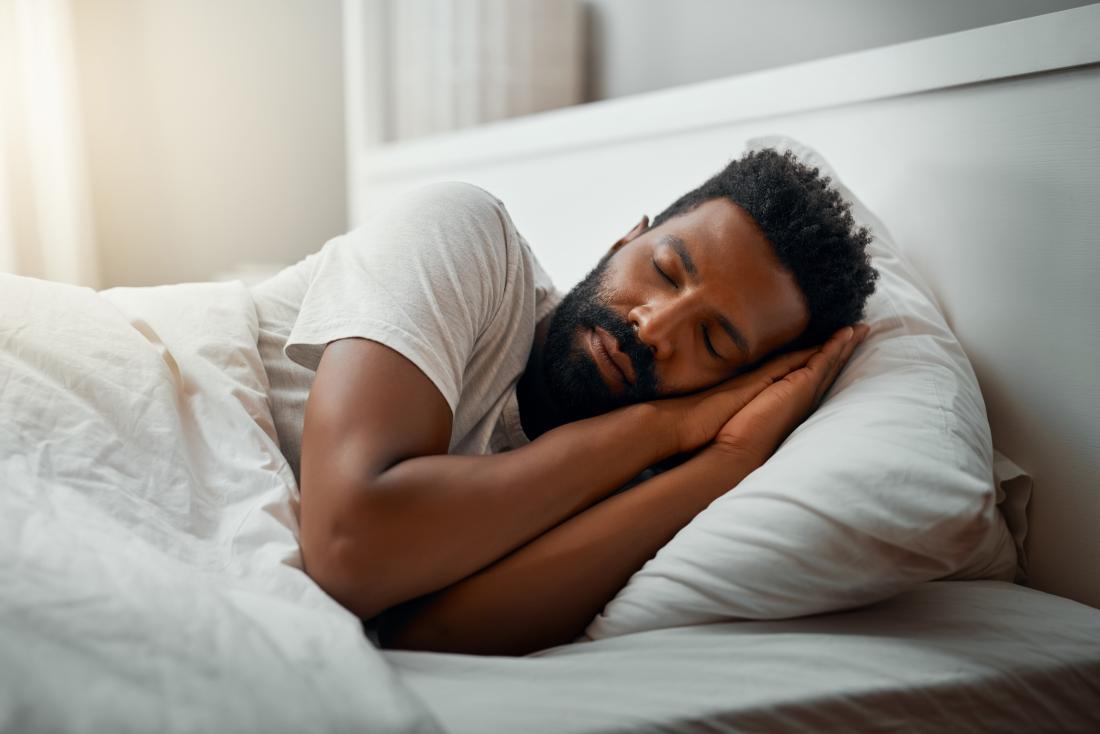 sleep well to last longer in bed
