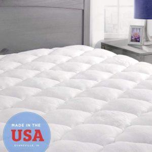 Exceptionalsheet mattress pad