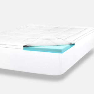 ViscoSoft Gel mattress topper