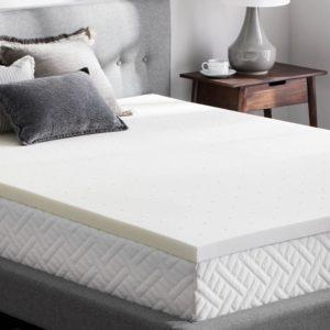 Weekender mattress topper
