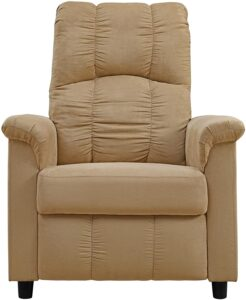 Dorel Living Recliner for small persons