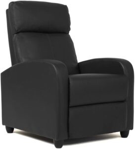 best Recliner for short person FDW Wingback