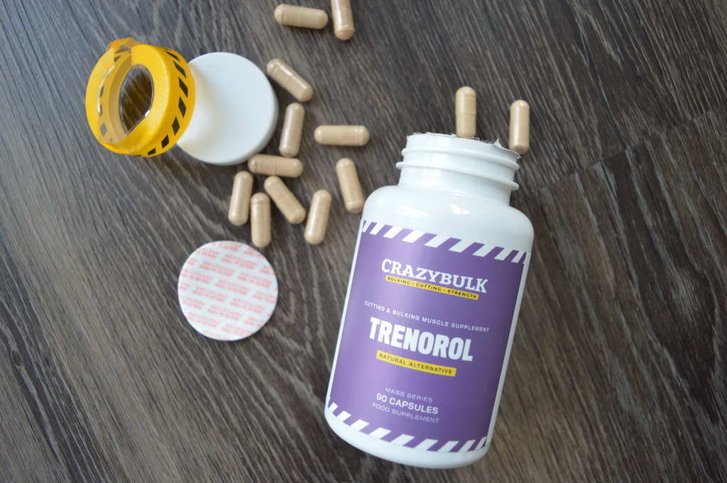 best pills to take to build muscle trenorol