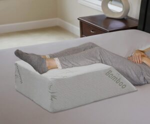 InteVision Ortho Leg elevation pillow
