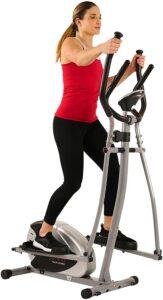 Sunny Health Fitness E905