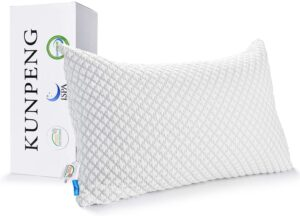Kunpeng Memory foam pillow