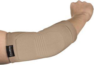 Kunto Fitness Elbow Sleeve