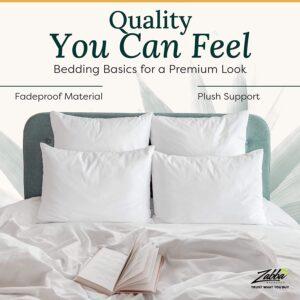 Zen Bamboo ultra plush pillow