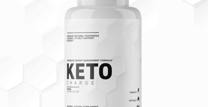 ketocharge keto diet pills