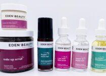 Eden beauty best over the counter dark sports cream