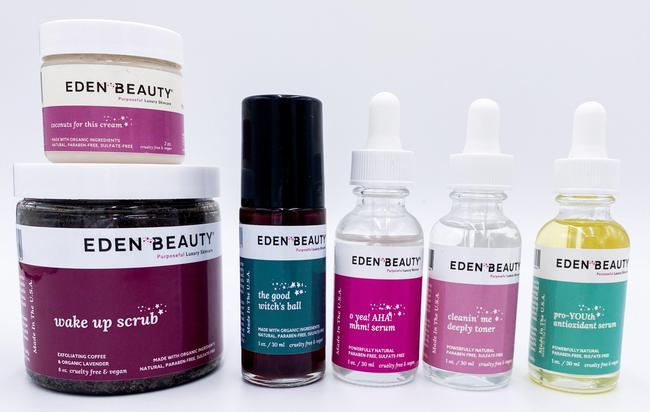 Eden Beauty Best over the counter Dark Spot cream that actually work