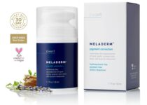 Meladerm skin lightening cream