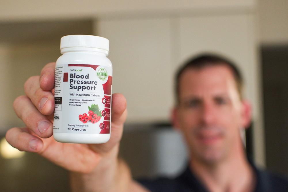 Safest Blood Pressure Medicine Available